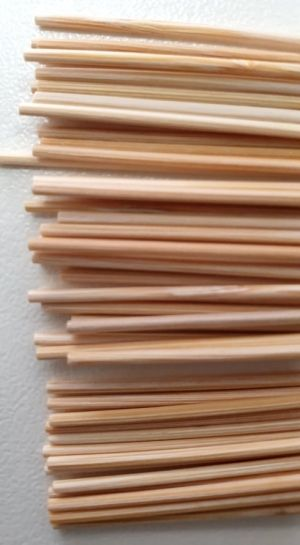 CANE  tips or stems x 10pcs